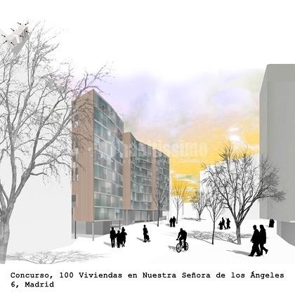Foto arquitectos trabajos verticales reformas oficinas - Trabajo arquitecto barcelona ...