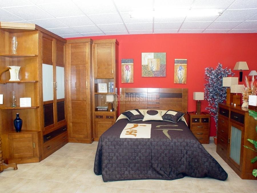 Muebles, Amueblamiento Integral, Reforma