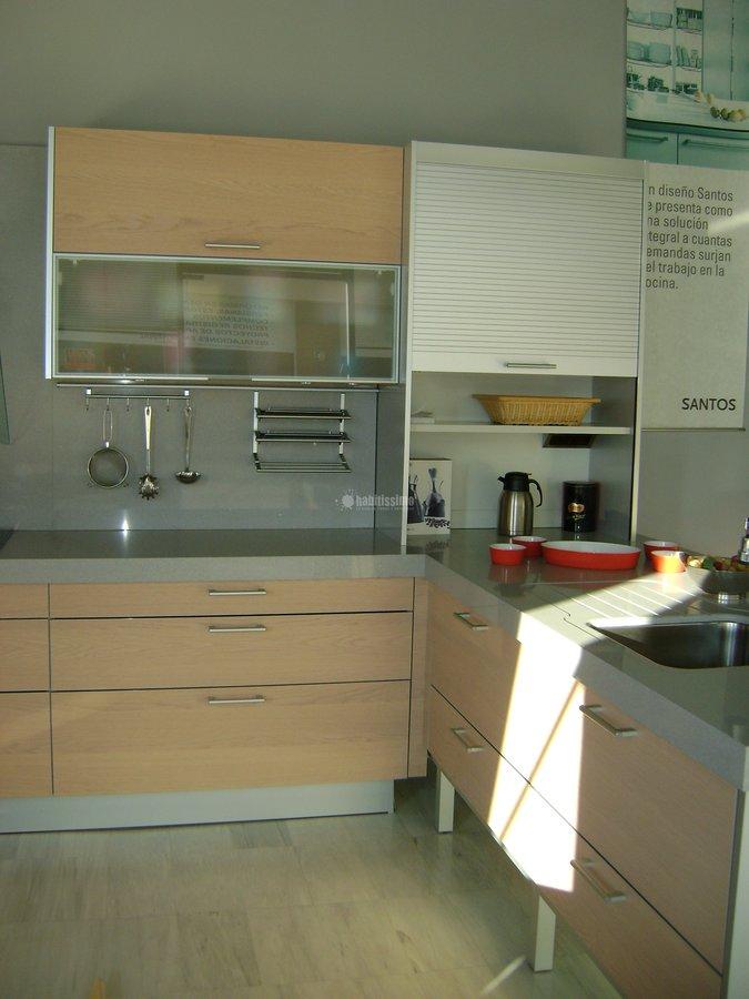 Foto interioristas tiendas dise o cocinas de teleno App diseno cocinas