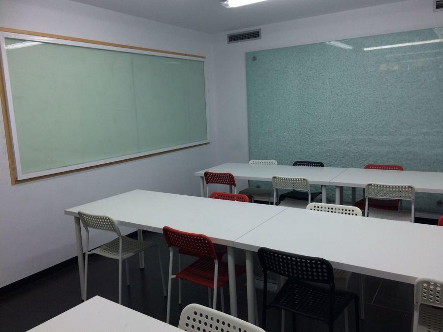 Academia de Jose Luis Reverte