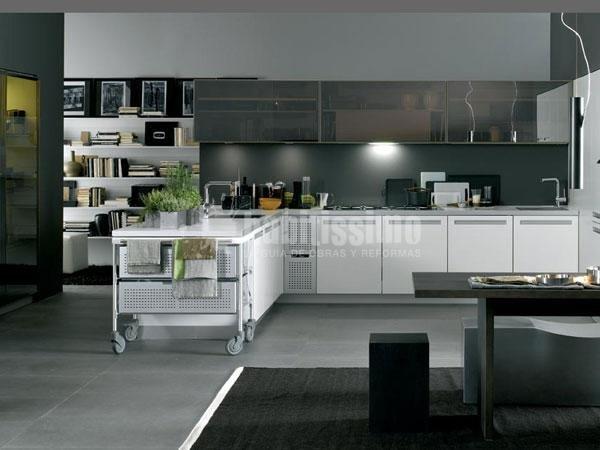 Reformas Cocinas, Construcciones Reformas, Cocinas Diseño