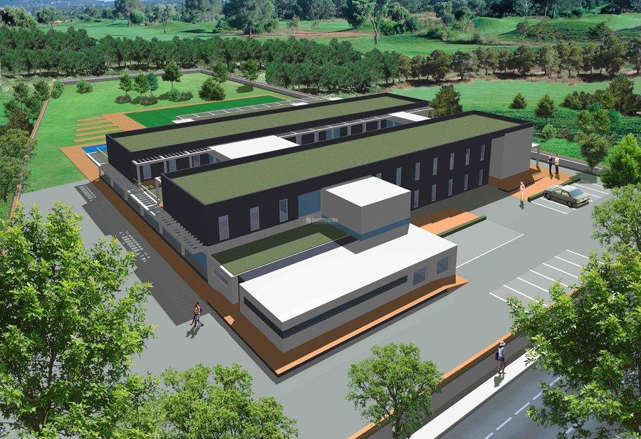Arquitectos, Proyectos Arquitectura, Rehabilitación Edificios