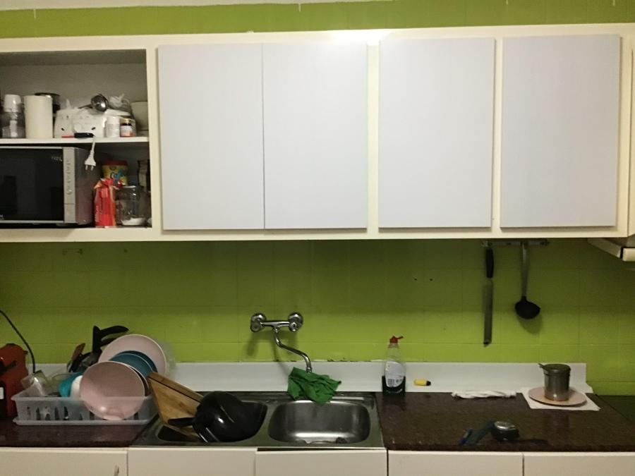 Cocina en Sabadell