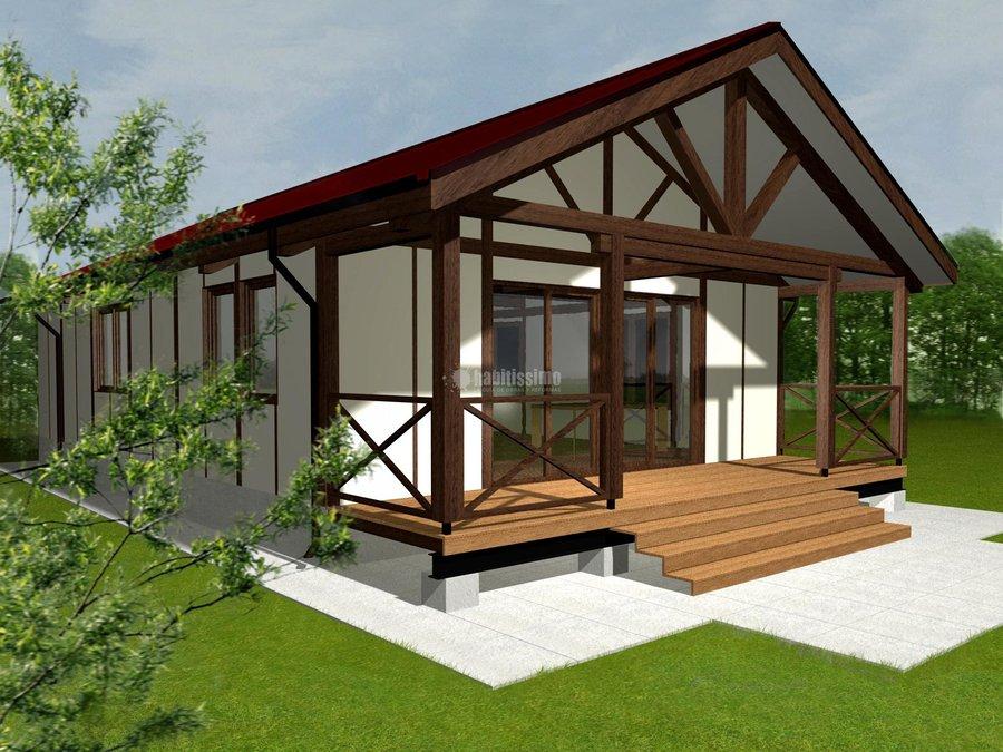 Construcción Casas, Construcciones Reformas, Casas Madera