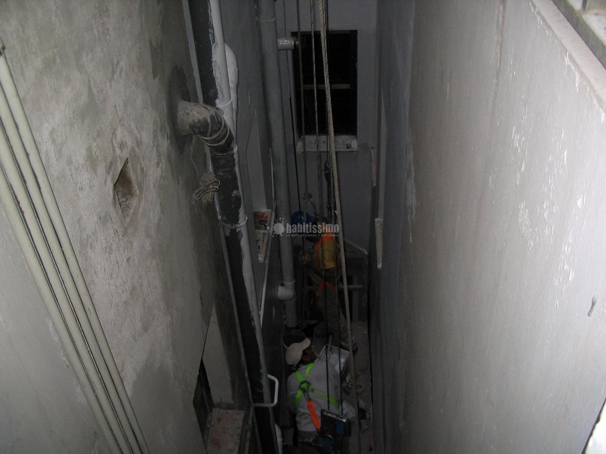 Cerramientos, Construcciones Reformas, Reforma