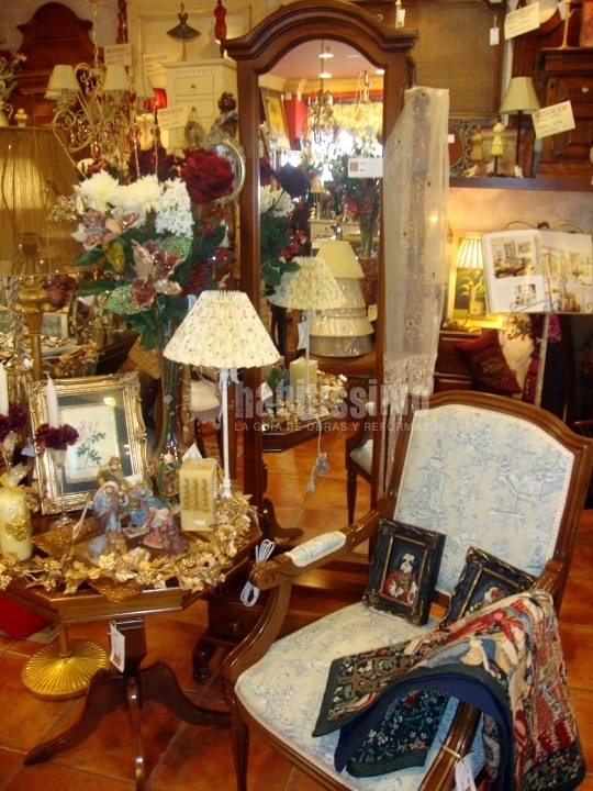 Artículos Decoración, Muebles, Decoración