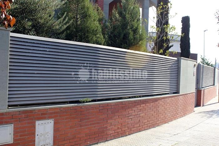 Carpintería Metálica, Puertas, Carpintería Aluminio