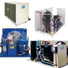 Aire Acondicionado, Refrigeración, Solar Térmica