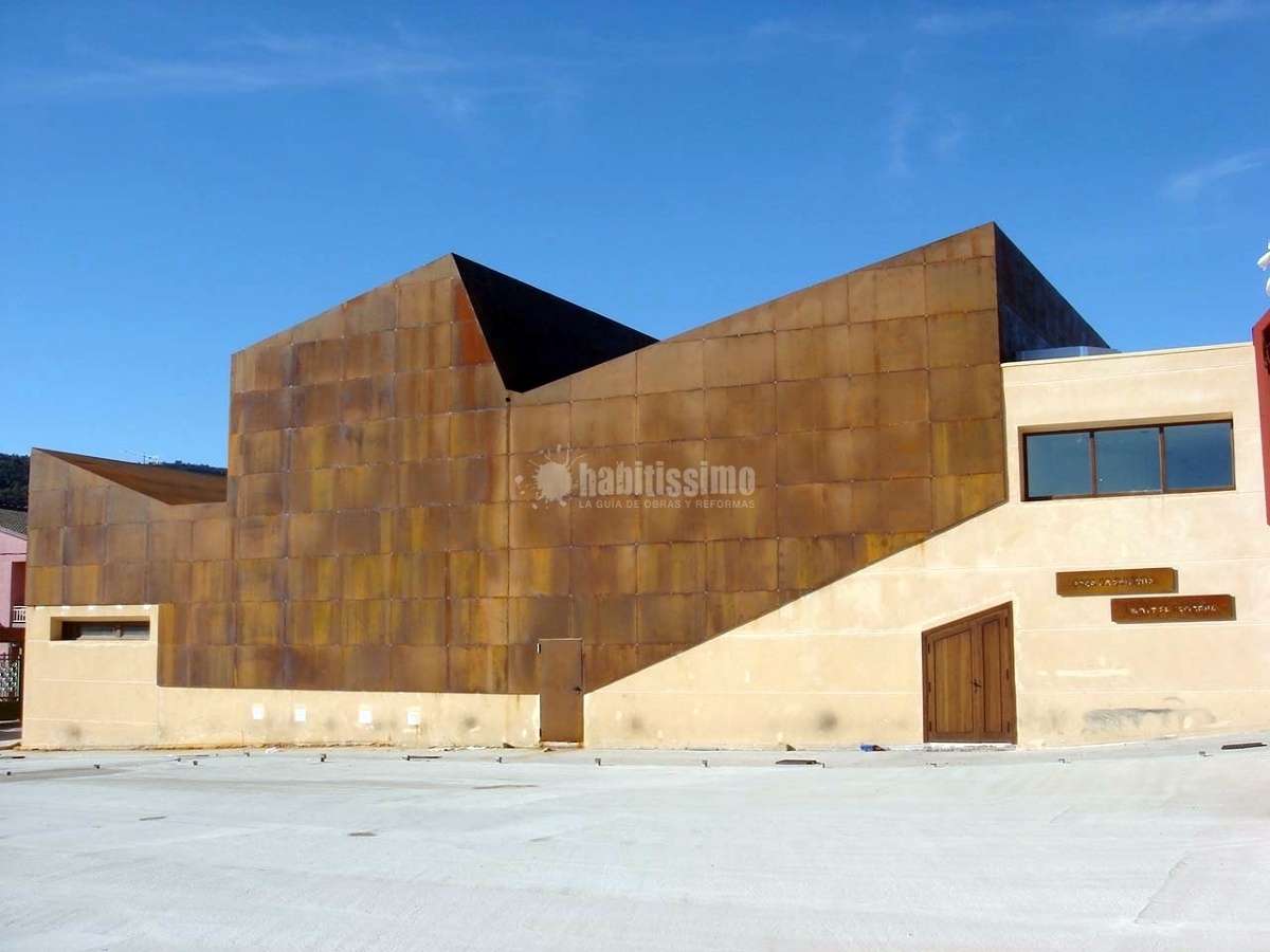 Foto arquitectos arquitectos t cnicos construcci n - Arquitectos en soria ...