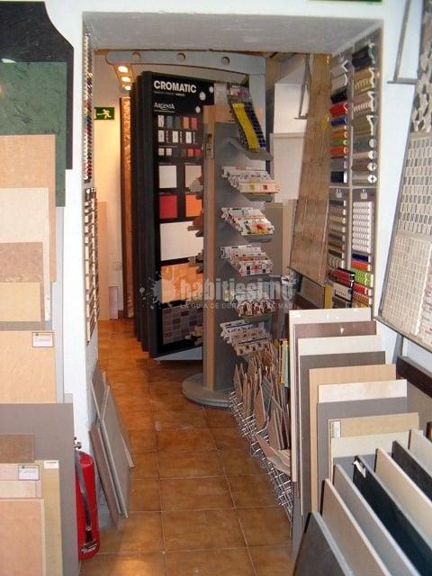 Foto azulejos materiales construcci n cer mica de - Azulejos roman ...