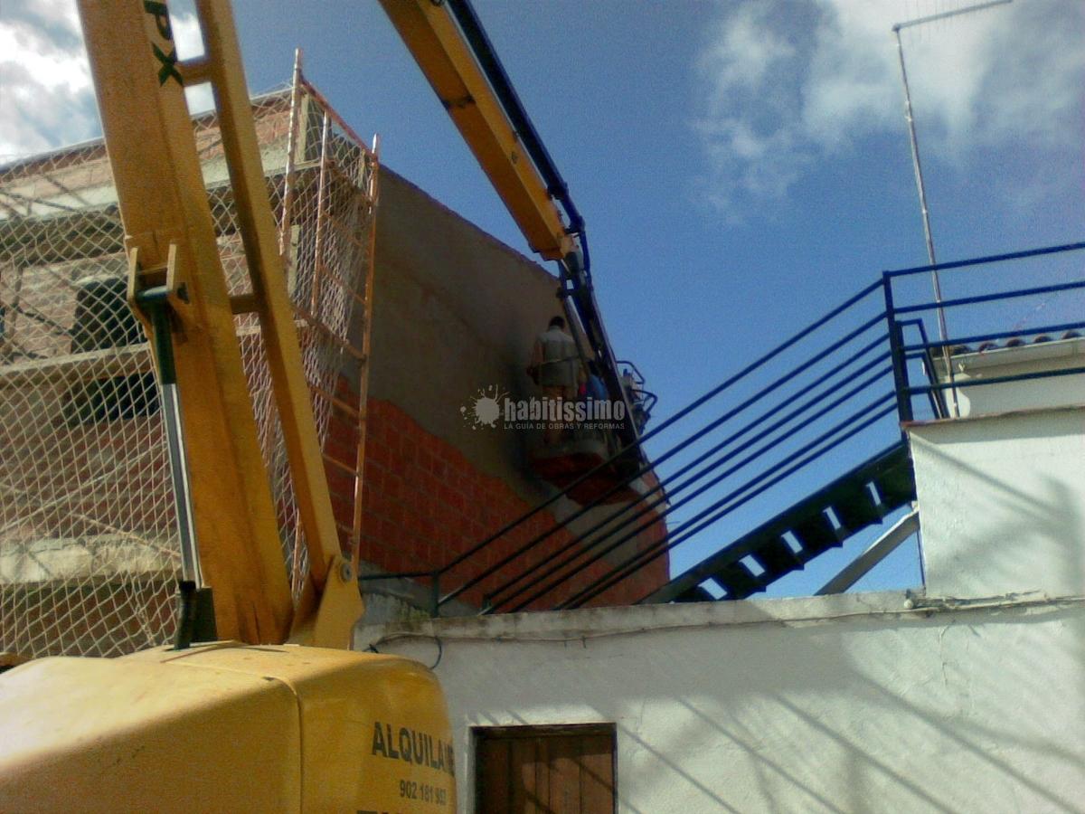 Restauración Edificios, Construcciones Reformas, Suelos