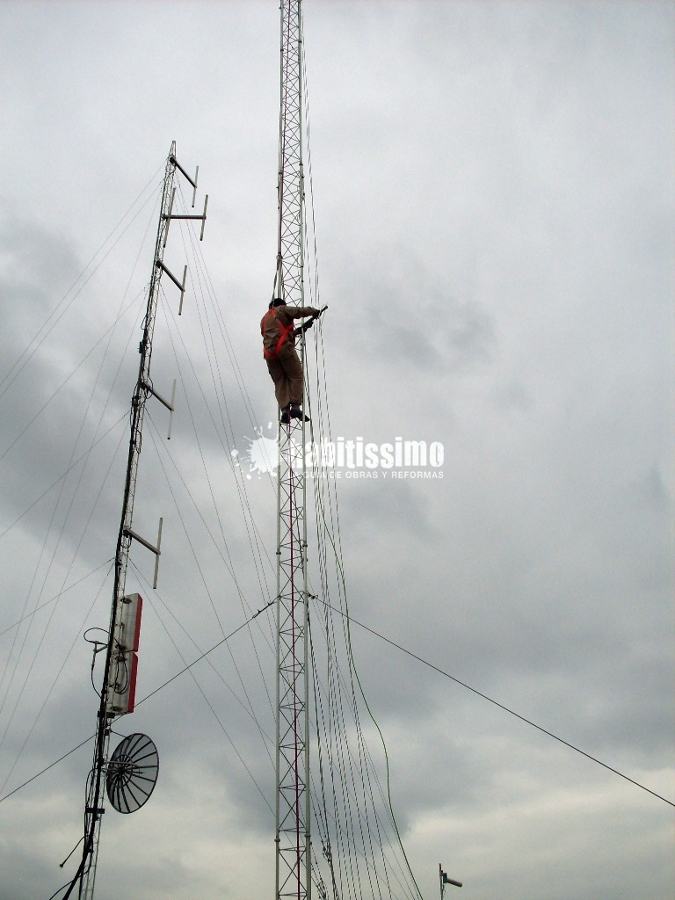 Foto electricistas reforma aire acondicionado de ab - Electricista huelva ...
