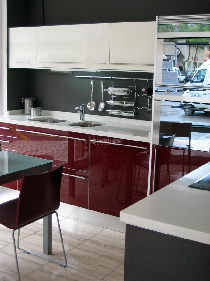 Foto muebles cocina muebles cocina ba o de eivicuines for Muebles de cocina zamora