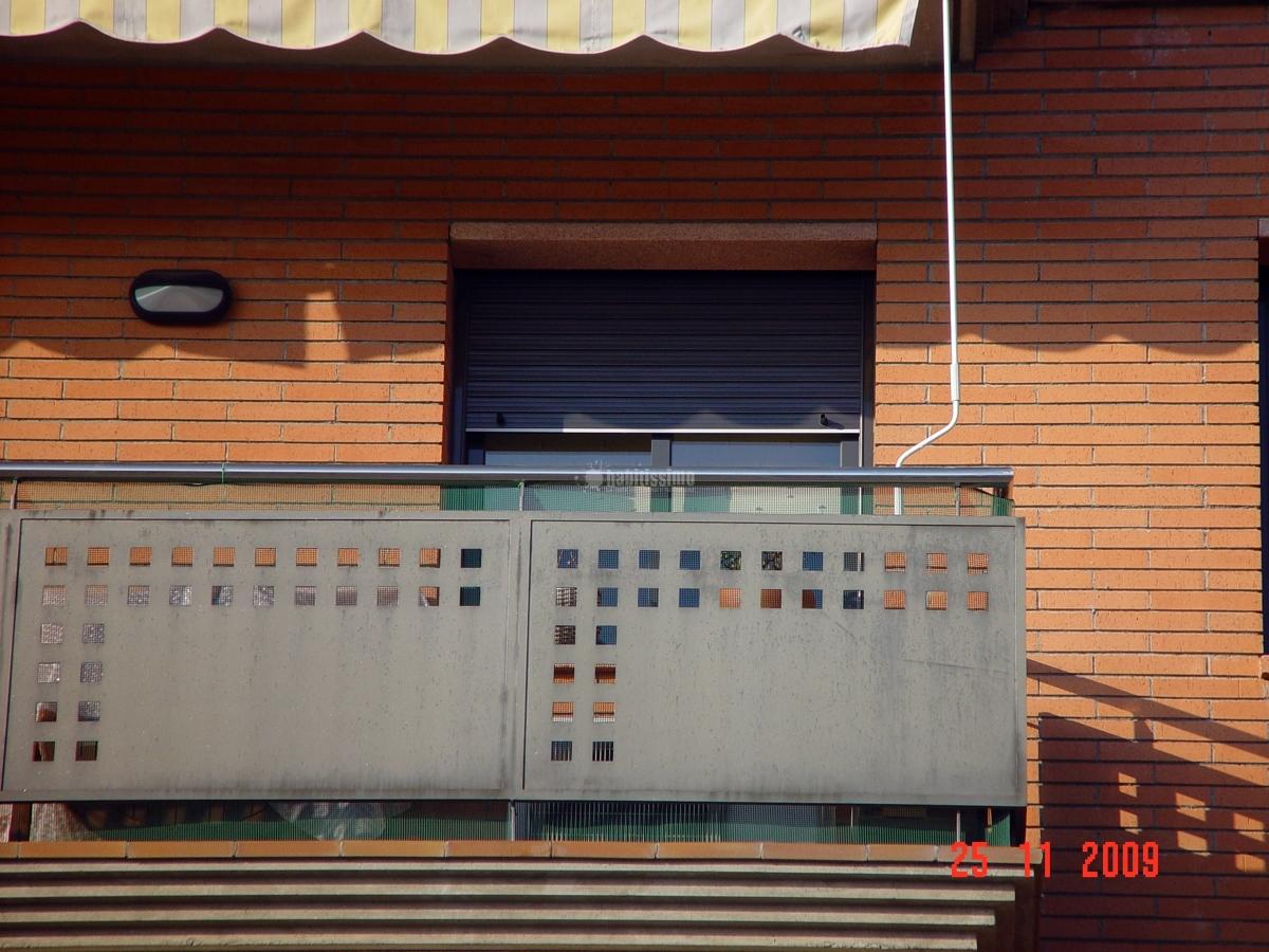 Cerrajeros, Herreros, Carpintería Metálica