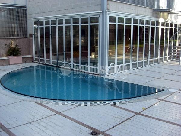 Foto mantenimiento piscinas reforma piscinas de for Guia mantenimiento piscinas