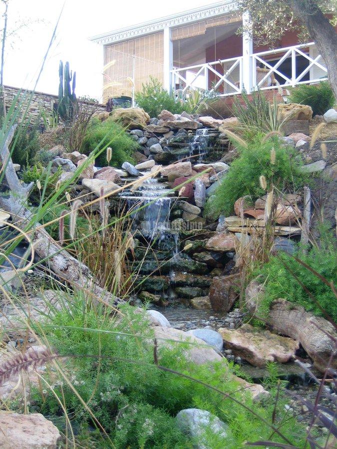 Foto paisajistas jardines art culos decoraci n de ambientes naturales 15933 habitissimo for Articulos para decorar jardines