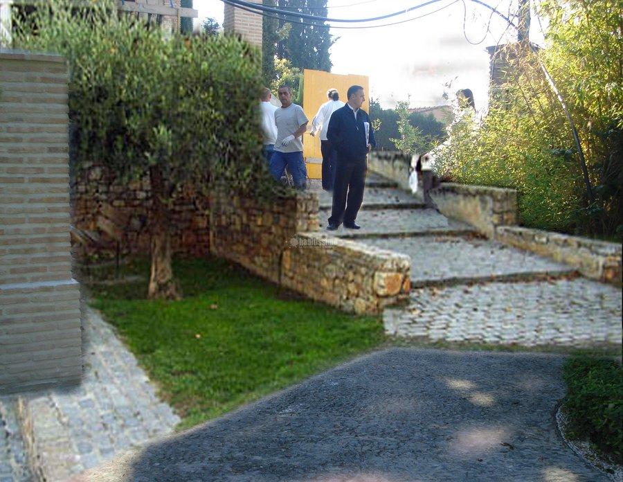Foto: Paisajistas, Jardines, Decoradores de Ambientes Naturales ...
