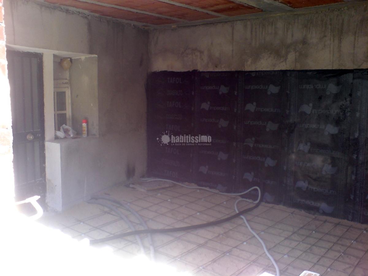 Restauración Edificios, Reformas Integrales, Construcciones Reformas