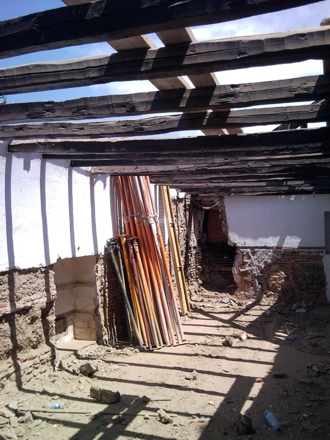 Restauración Edificios, Obras Menores, Reformas Baños