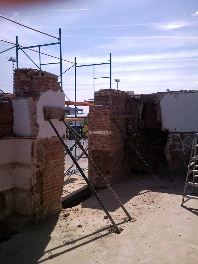 Restauración Edificios, Reformas Baños, Reformas Integrales