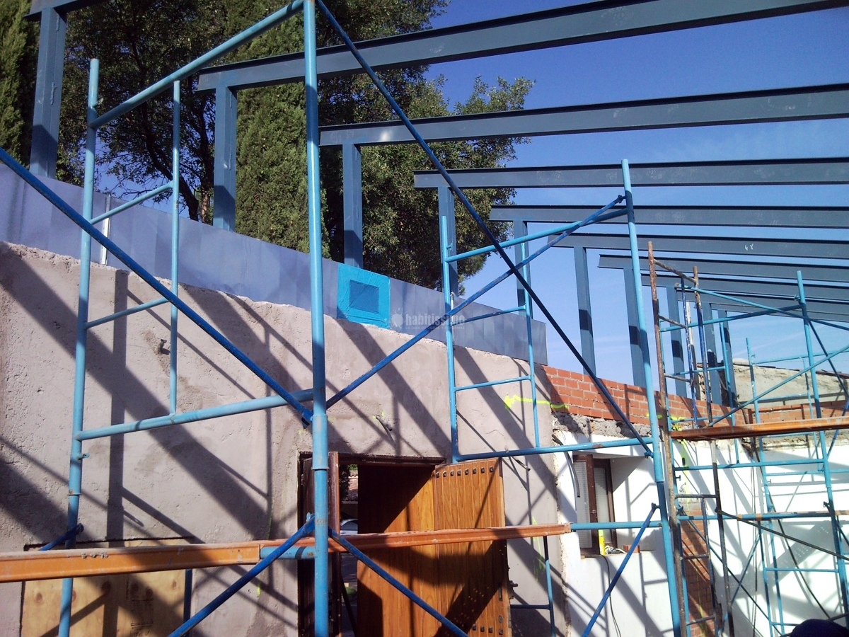 Restauración Edificios, Impermeabilizaciones, Construcciones Reformas