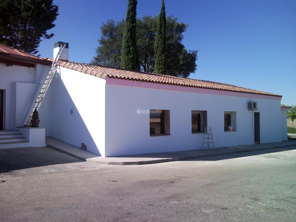 Restauración Edificios, Reformas Baños, Construcciones Reformas