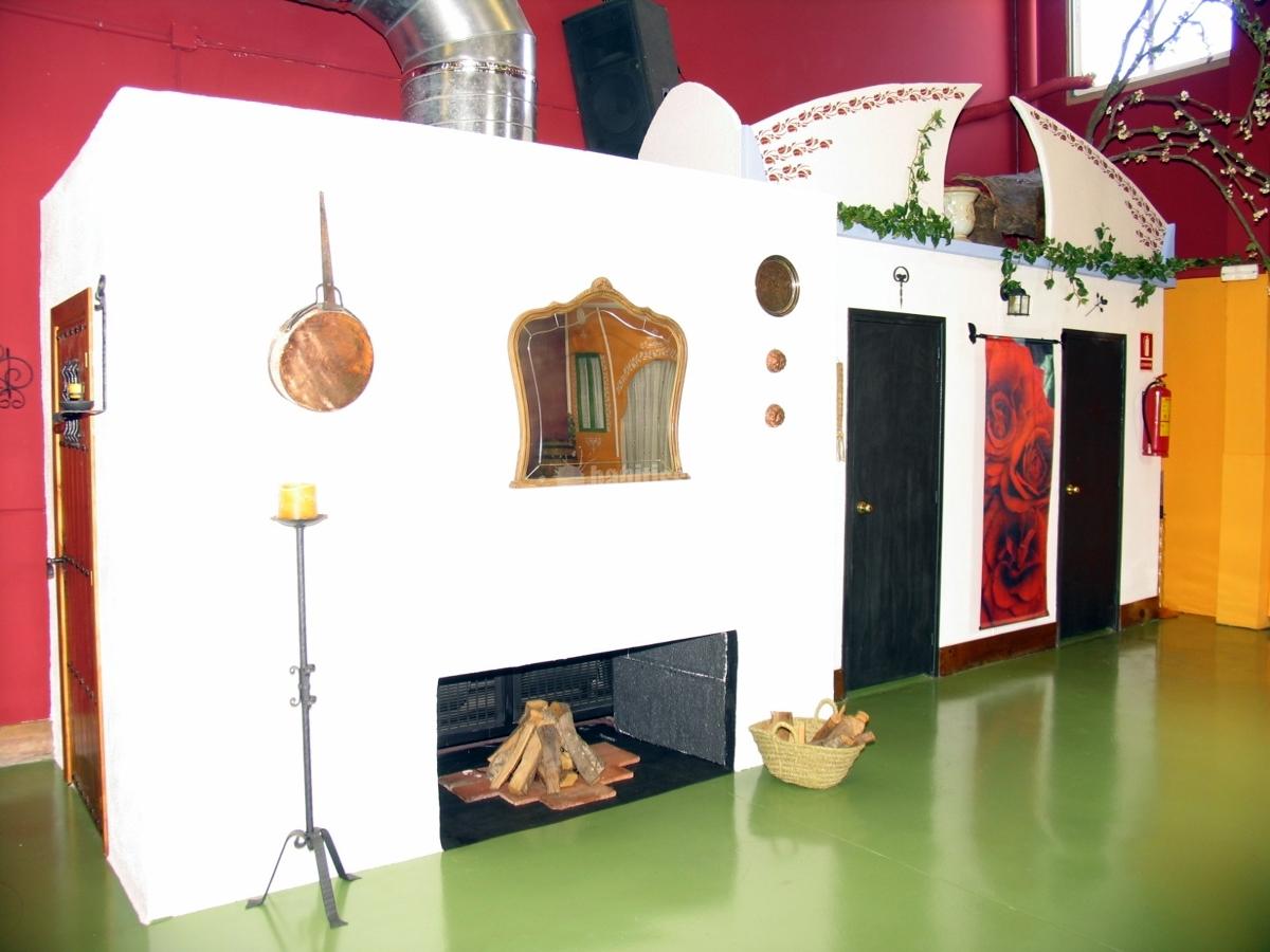 Foto decoradores t cnicos art culos decoraci n de - Decoradores en granada ...