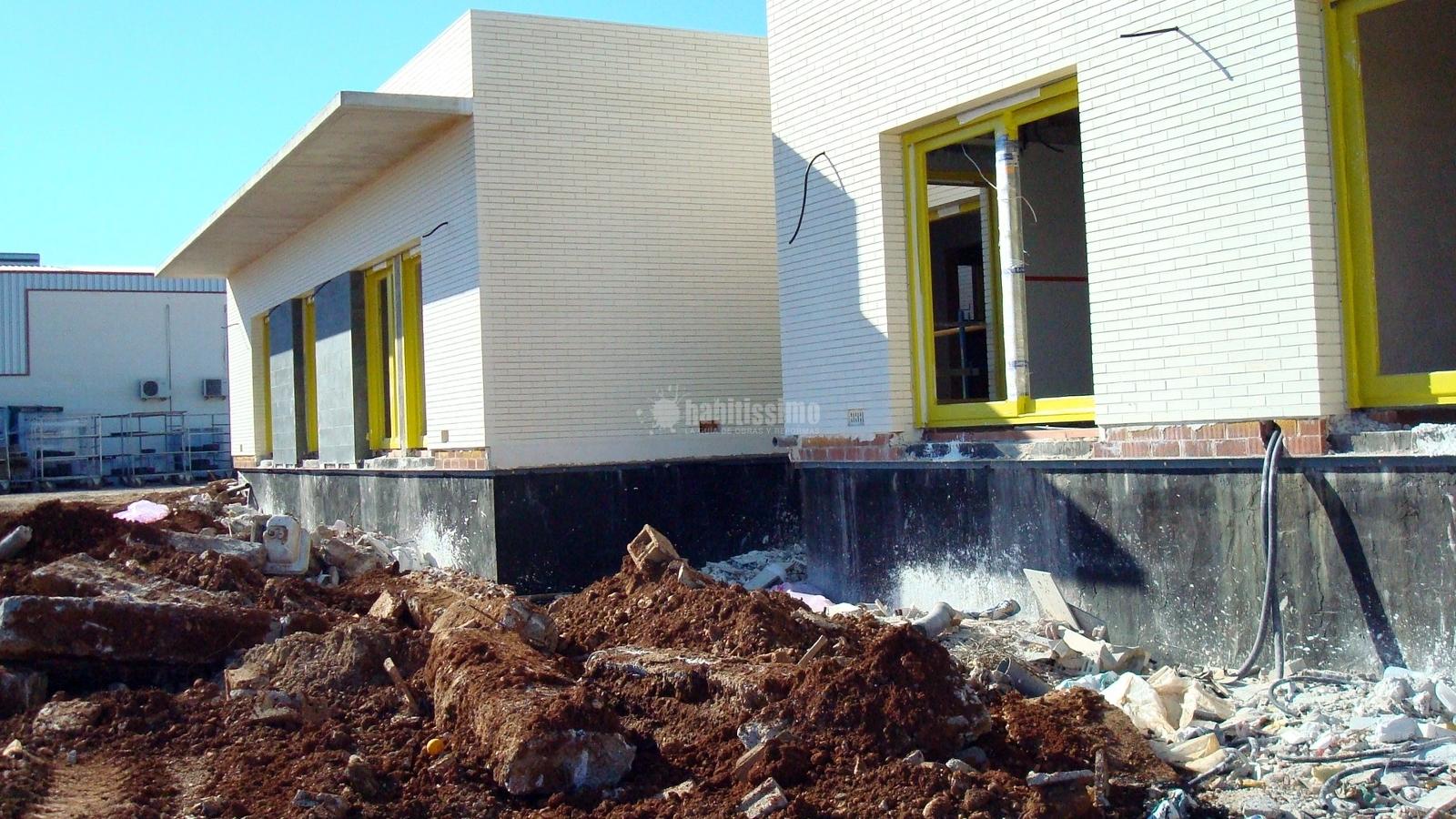 Construcción Casas, Construcciones Reformas, Constructores