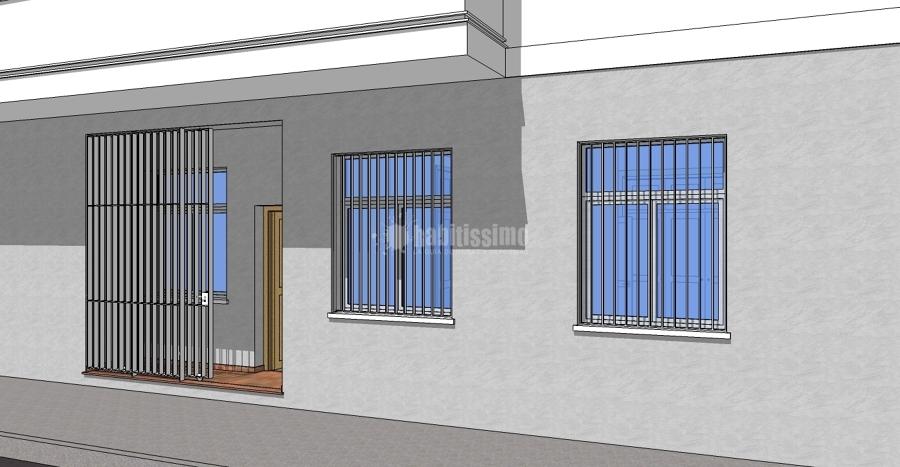 Foto arquitectos construcci n casas constructores de - Constructores de casas ...