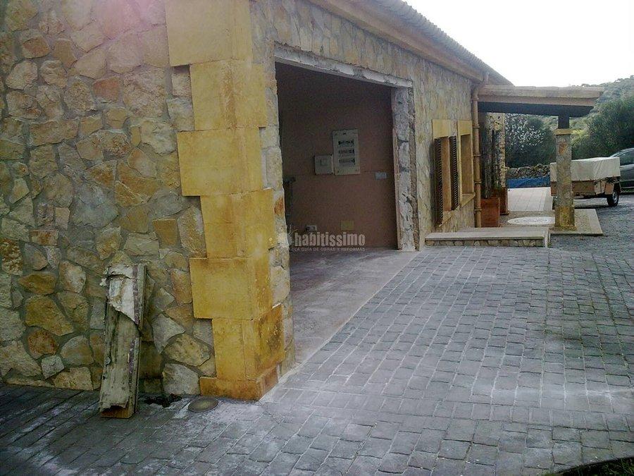Construcción Casas, Constructores, Obra Nueva