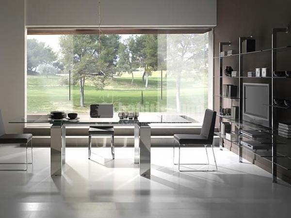 Foto muebles sof s art culos decoraci n de x kara for Articulos decoracion modernos