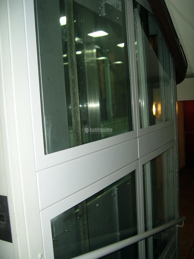 Foto ascensores rehabilitaci n ascensores ascensores - Ascensores hidraulicos precio ...