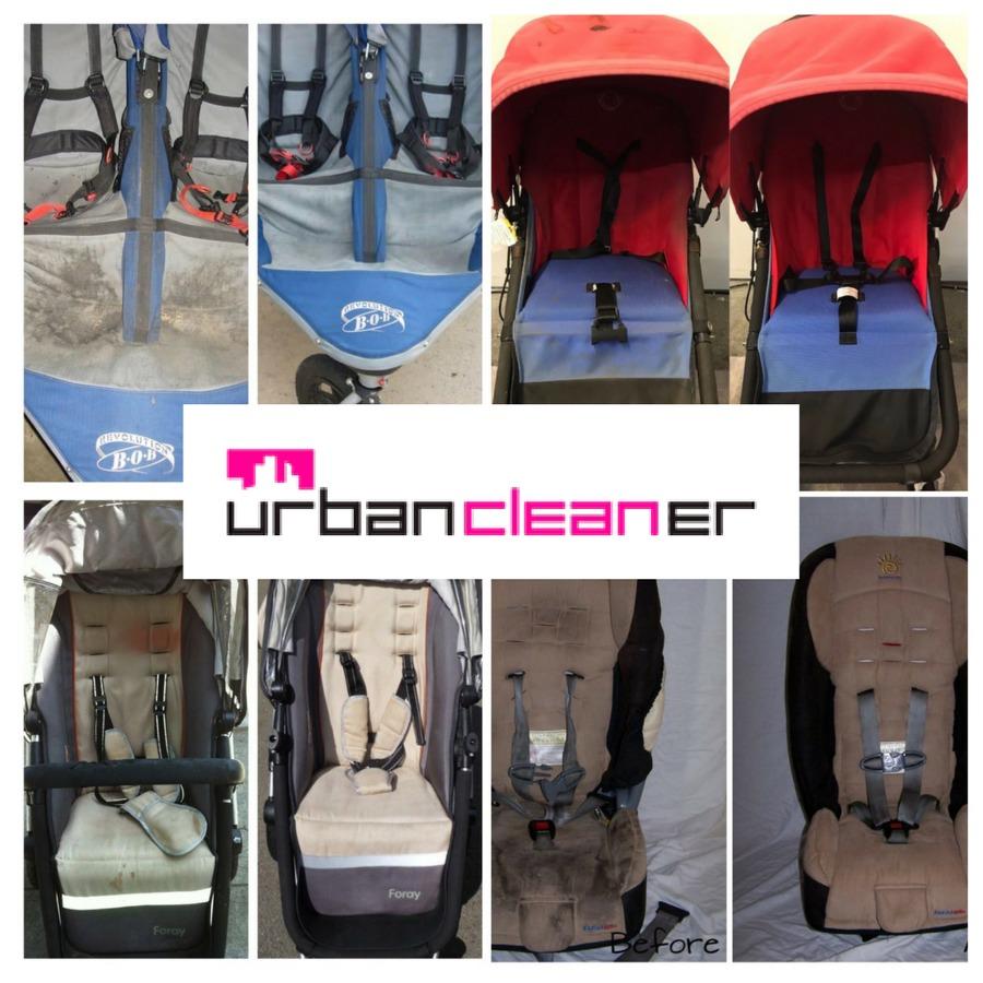 Cochesitos y sillas de bebe