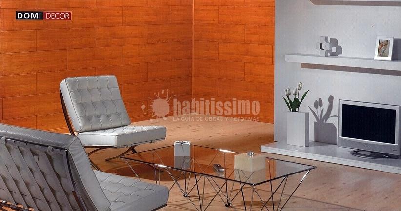 Foto parquetistas paneles decorativos tarima exterior - Paneles decorativos exterior ...