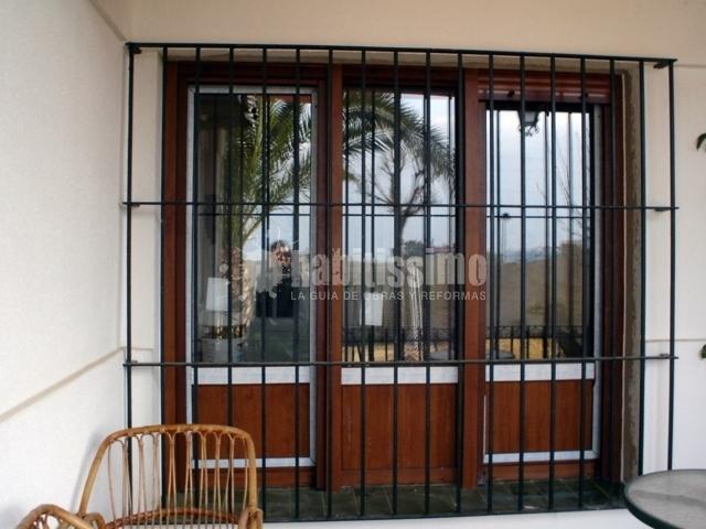 Carpintería PVC, Reformas Hoteles, Ventanas