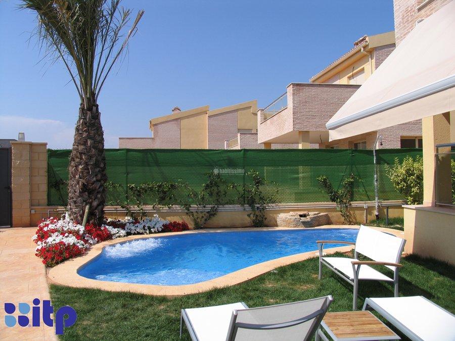 Foto construcci n piscinas climatizaci n piscinas for Construccion piscinas valencia