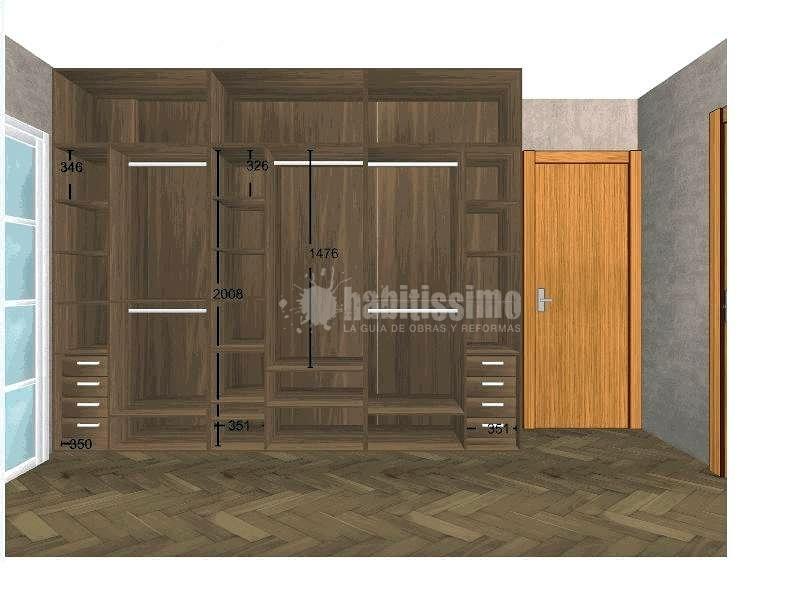 Foto armarios art culos decoraci n tiendas de bizoko armarios 95185 habitissimo - Tiendas de armarios ...
