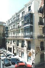 Rehabilitación Fachadas, Construcciones Reformas, Arquitectos