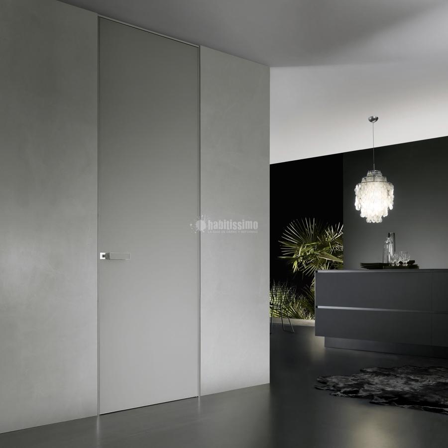 Foto art culos decoraci n puertas interior vestidores - Decoracion puertas interior ...