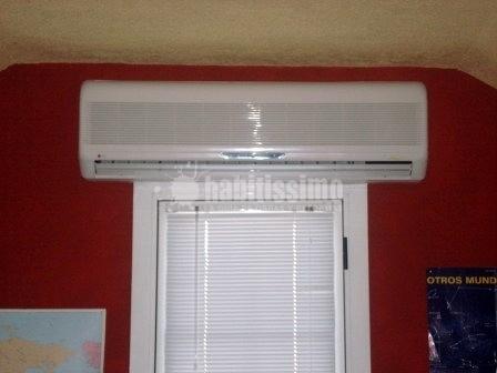 Electricistas, Mantenimientos, Aire Acondicionado