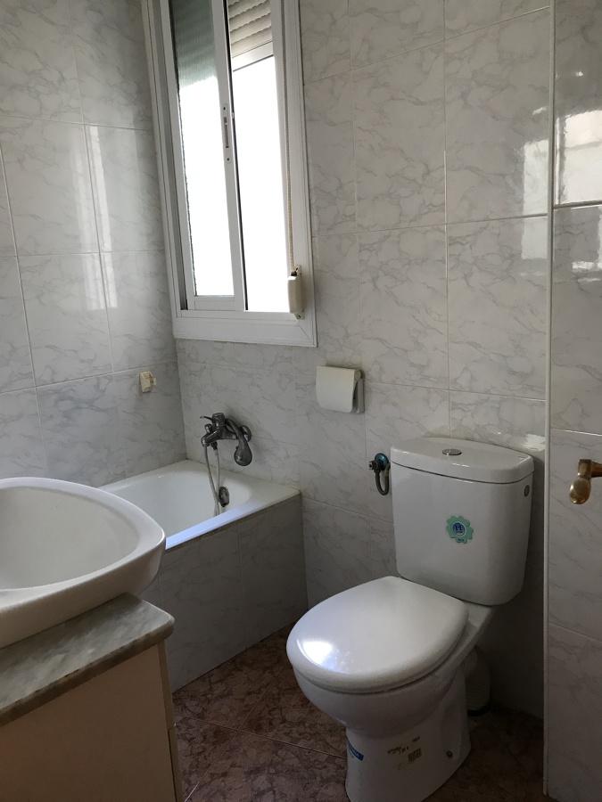Reforma baño Vicente