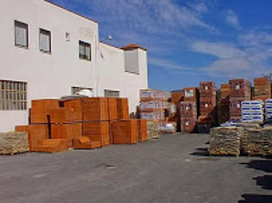 Foto alberto tort sl de materiales de construcci n - Materiales de construccion las palmas ...
