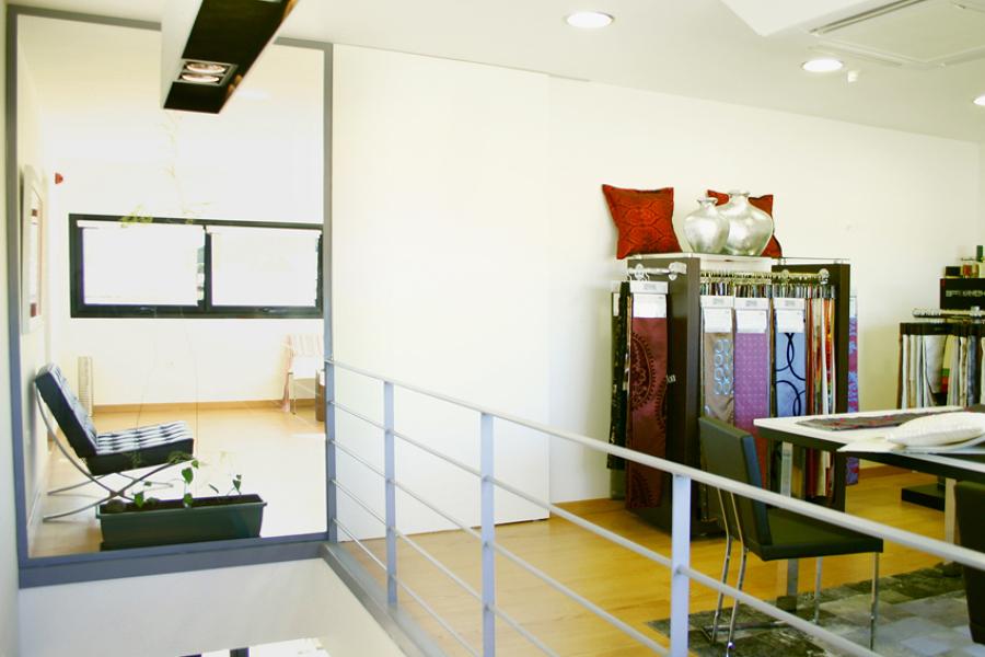 Foto Zona de Textiles Muebles Vima de Vima Interiorismo #791527