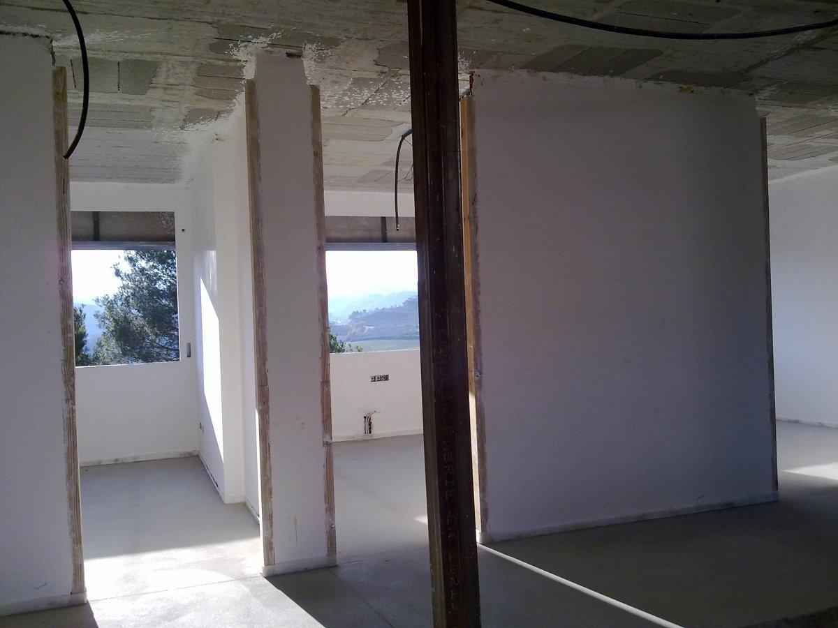 Acabados casa 1 (2011)