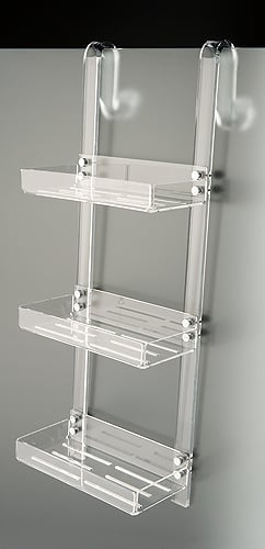 Foto accesorios de ba o para duchas en linea ba o de for Accesorios para platos de ducha