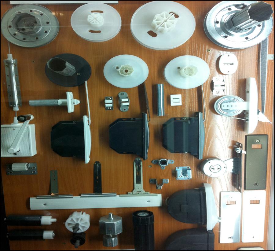 Foto accesorios de persianas y estores de persianas - Persianas y estores ...
