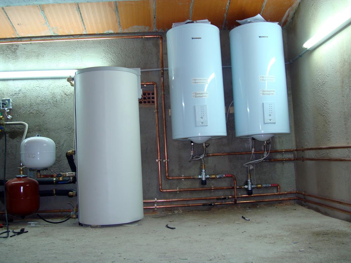 foto acumulador solar y agua sanitaria de jordi 243928