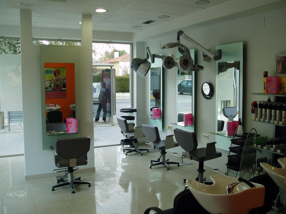 Foto adaptacion de local en bruto a peluqueria de tecniservicios 254047 habitissimo - Proyecto de peluqueria ...