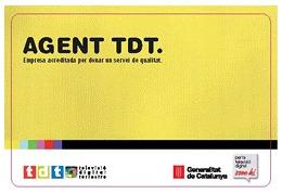 Agentes de TDT