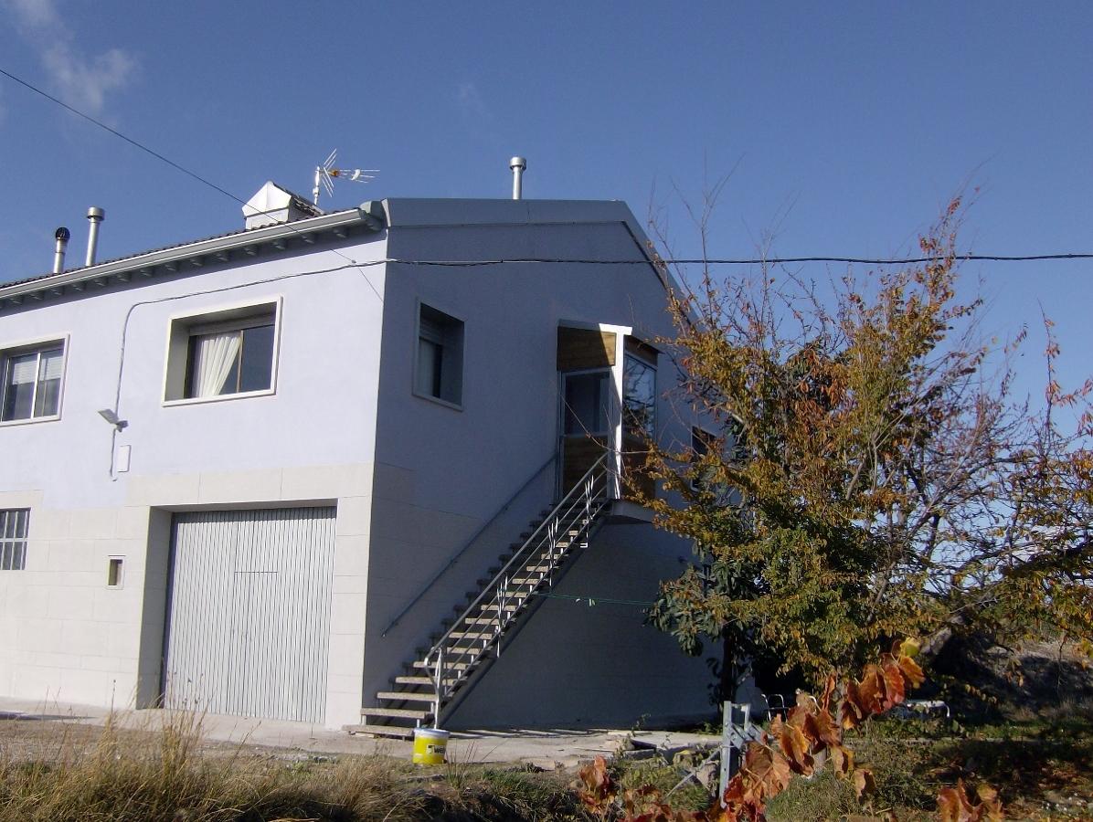 Foto aislamiento vivienda de aplidecor 300682 habitissimo - Aislamiento vivienda ...